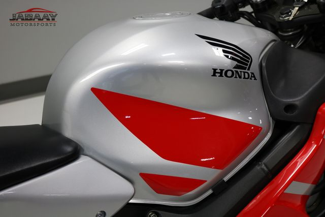 2002 Honda CBR 600 F4i Merrillville, Indiana 21