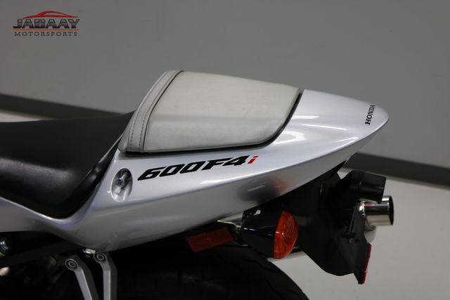 2002 Honda CBR 600 F4i Merrillville, Indiana 5