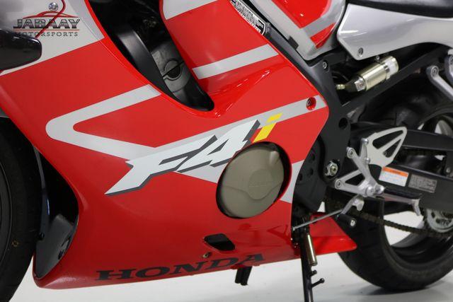 2002 Honda CBR 600 F4i Merrillville, Indiana 7