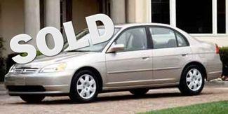 2002 Honda Civic EX in Albuquerque, New Mexico 87109