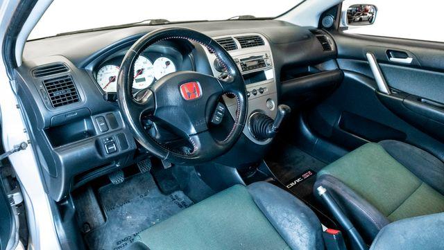 2002 Honda Civic Si in Dallas, TX 75229