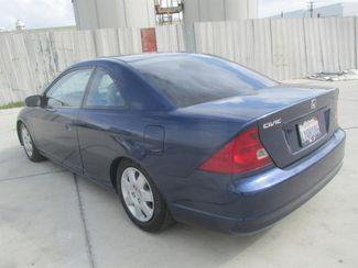 2002 Honda Civic EX Gardena, California 1