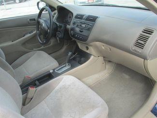 2002 Honda Civic EX Gardena, California 8