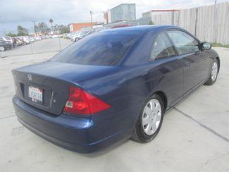 2002 Honda Civic EX Gardena, California 2