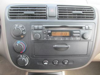 2002 Honda Civic EX Gardena, California 6