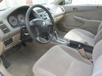 2002 Honda Civic EX Gardena, California 4