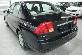 2002 Honda Civic LX Kensington, Maryland 10