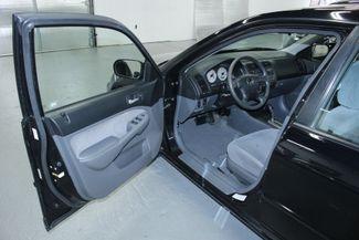 2002 Honda Civic LX Kensington, Maryland 14