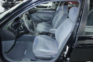 2002 Honda Civic LX Kensington, Maryland 18