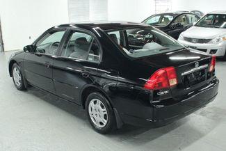 2002 Honda Civic LX Kensington, Maryland 2