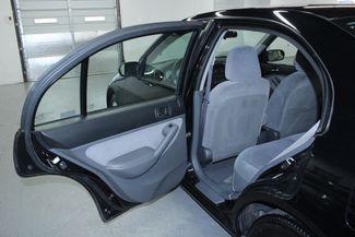 2002 Honda Civic LX Kensington, Maryland 26