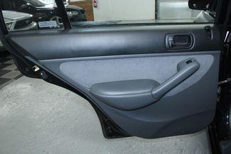 2002 Honda Civic LX Kensington, Maryland 27