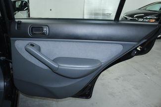 2002 Honda Civic LX Kensington, Maryland 36