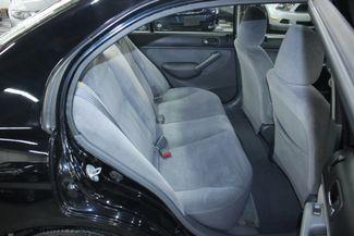 2002 Honda Civic LX Kensington, Maryland 38