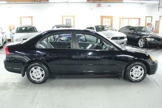 2002 Honda Civic LX Kensington, Maryland 5