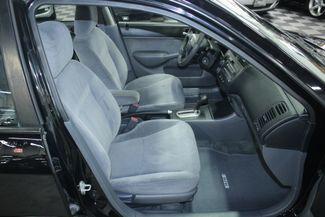 2002 Honda Civic LX Kensington, Maryland 50