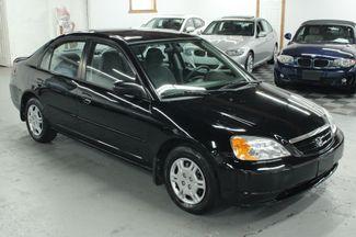 2002 Honda Civic LX Kensington, Maryland 6