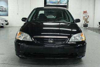 2002 Honda Civic LX Kensington, Maryland 7