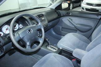 2002 Honda Civic LX Kensington, Maryland 75