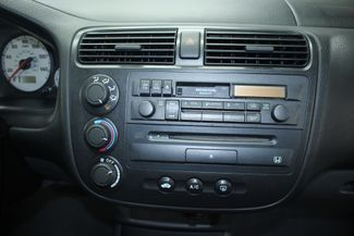 2002 Honda Civic LX Kensington, Maryland 62