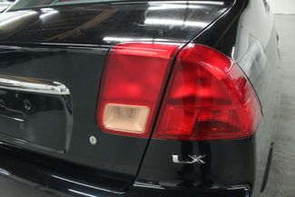 2002 Honda Civic LX Kensington, Maryland 89