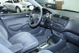 2002 Honda Civic LX Kensington, Maryland 65