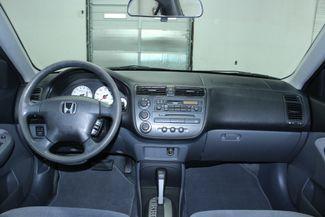 2002 Honda Civic LX Kensington, Maryland 66