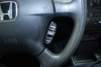 2002 Honda Civic LX Kensington, Maryland 68