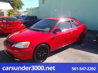 2002 Honda Civic LX Lake Worth , Florida 1