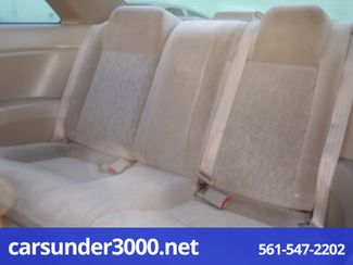 2002 Honda Civic LX Lake Worth , Florida 6