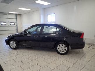2002 Honda Civic EX Lincoln, Nebraska 1