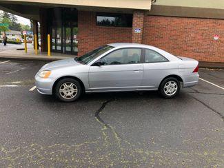 2002 Honda Civic LX in Portland, OR 97230