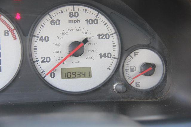 2002 Honda Civic LX Santa Clarita, CA 17