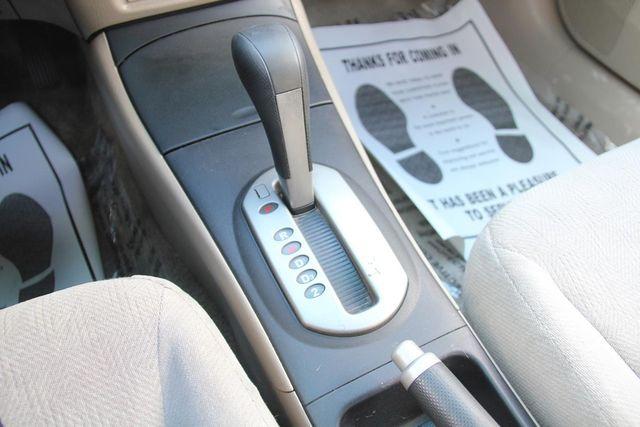 2002 Honda Civic LX Santa Clarita, CA 19