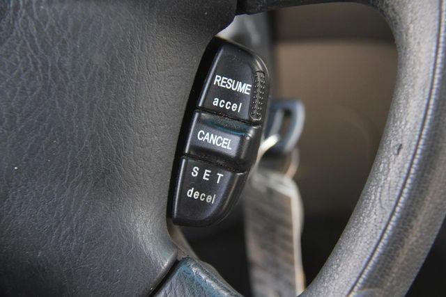 2002 Honda Civic LX Santa Clarita, CA 20