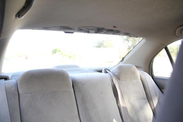 2002 Honda Civic LX Santa Clarita, CA 23