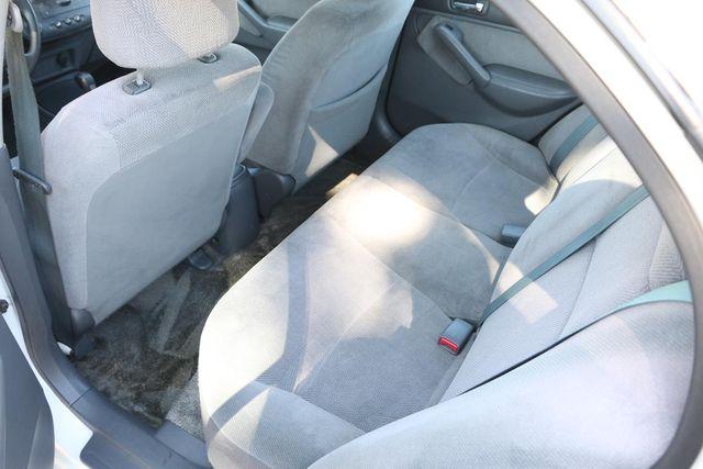 2002 Honda Civic LX Santa Clarita, CA 15