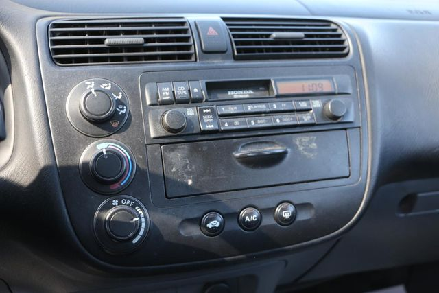 2002 Honda Civic LX Santa Clarita, CA 18