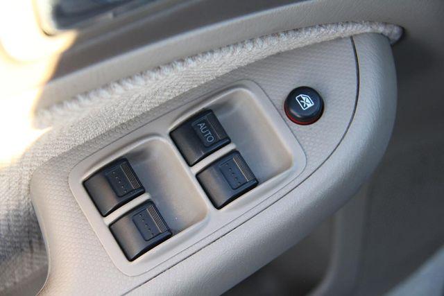 2002 Honda Civic LX Santa Clarita, CA 21
