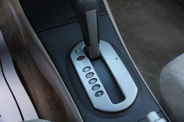2002 Honda Civic LX Santa Clarita, CA 22