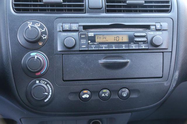 2002 Honda Civic EX Santa Clarita, CA 19