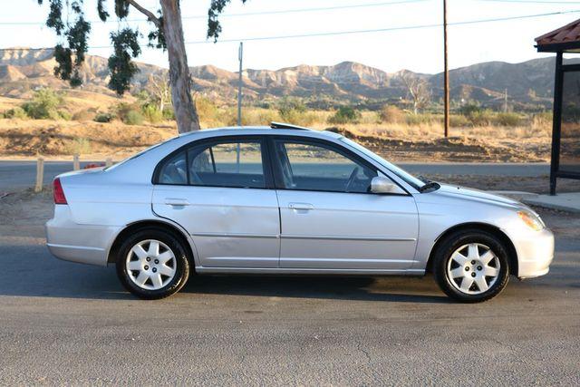 2002 Honda Civic EX Santa Clarita, CA 12