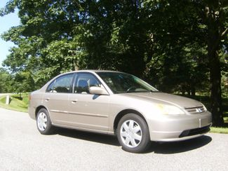 2002 Honda Civic EX in West Chester, PA 19382