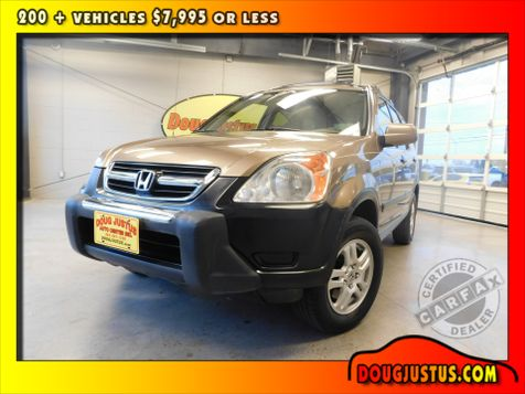 2002 Honda CR-V EX in Airport Motor Mile ( Metro Knoxville ), TN