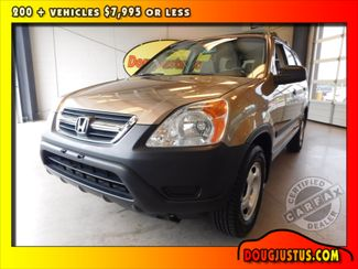 2002 Honda CR-V in Airport Motor Mile ( Metro Knoxville ), TN