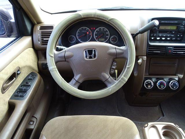 2002 Honda CR-V EX in Austin, TX 78745