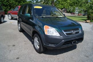 2002 Honda CR-V EX in Conover, NC 28613