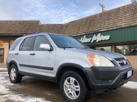2002 Honda CR-V EX in Dickinson, ND