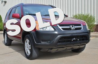 2002 Honda CR-V EX in Jackson, MO 63755
