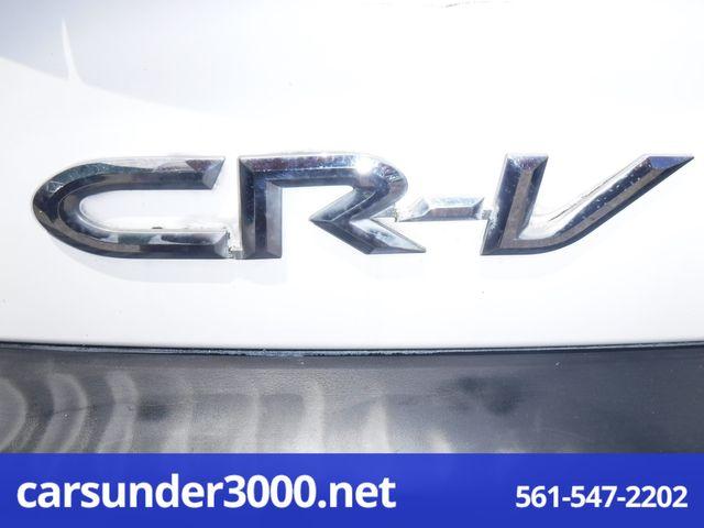 2002 Honda CR-V LX Lake Worth , Florida 7